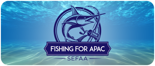 Fishing for APAC