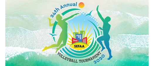 24th Annual Volleyball Tournament
