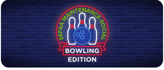Maintenance Social - Bowling Edition