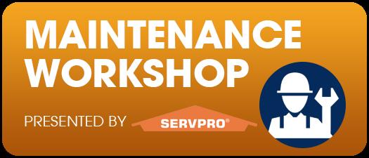 Maintenance Workshop - MOLD EDITION