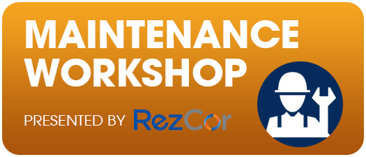 Maintenance Workshop - EPA Certification
