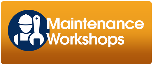 Maintenance Workshop - Fire Protection Systems Edition