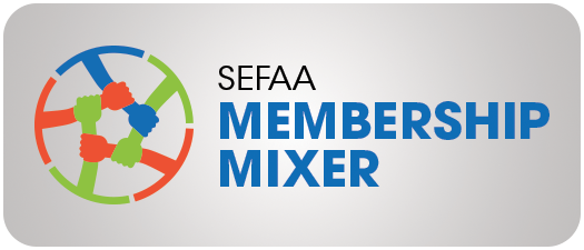 Membership Mixer & SEFAA Insider