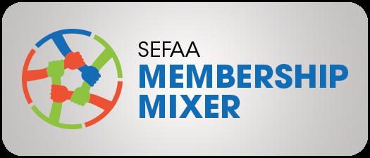 Membership Mixer