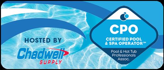 Certified Pool & Spa Operator (CPO)