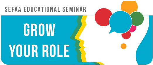 Educational Seminar: Grow Your Role