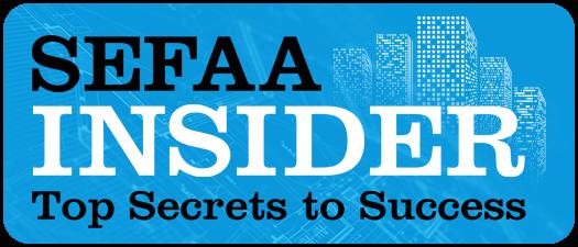 SEFAA Insider (Virtual)