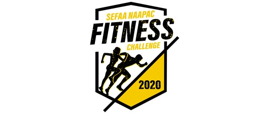 NAAPAC Fitness Challenge! - New Event