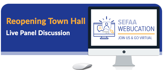 Webucation Series: Reopening Town Hall