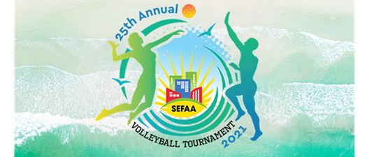 25th Annual Volleyball Tournament