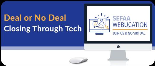 Deal or No Deal - Closing Through Tech