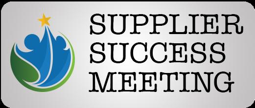 Supplier Success Virtual Meeting