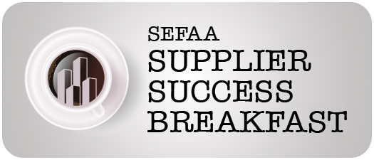 Supplier Success Breakfast Meeting
