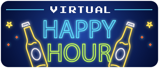 SEFAA's Virtual Happy Hour