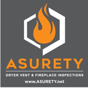 Photo of Asurety Dryer Vent & Fireplace Inspections