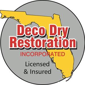 Deco Dry Restoration