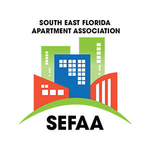 South East Florida Apartment Association Logo