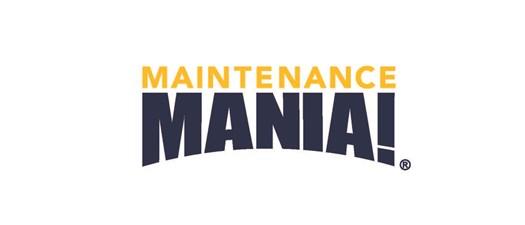 Maintenance Mania
