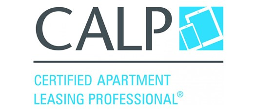 Certified Apartment Leasing Professional (formerly NALP) Winter Session