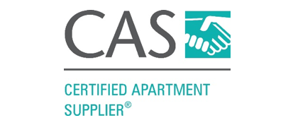 Certified Apartment Supplier (CAS) Course - Fall