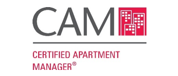 Certified Apartment Manager (CAM) Fall Session - SOLD OUT, waitlist options