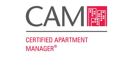 Certified Apartment Manager (CAM) Course - Sold Out!