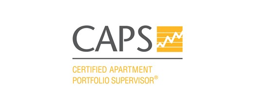 Certified Apartment Portfolio Supervisor (CAPS) Course