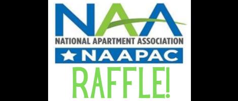 NAAPAC Raffle!