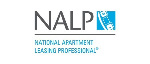 National Apartment Leasing Professional (NALP) Course - SOLD OUT WL options