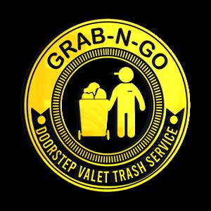Grab-N-Go Trash