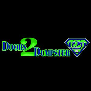 Doors 2 Dumpster