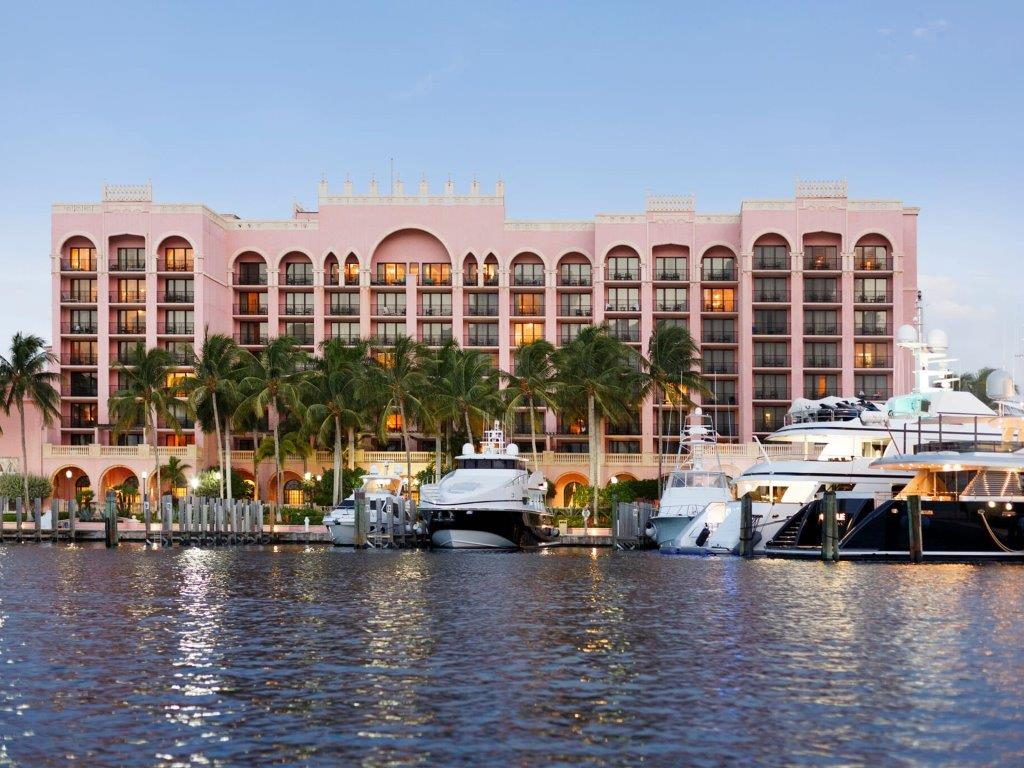 Registration Now Open for the 2019 Annual Conference in Boca