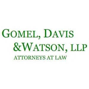 Gomel, Davis & Watson, LLP