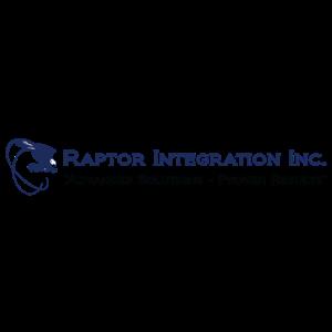 Raptor Integration Inc.