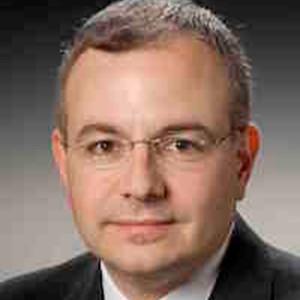 Steven K Huprich