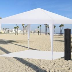 Tent Space- NON-SPONSOR