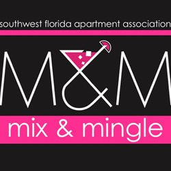 Mix & Mingle Sponsorship