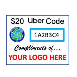 Uber Sponsor