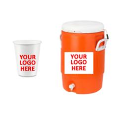 Hydration Station Sponsor