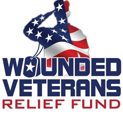 Direct Monetary Donation for Wounded Veteran's Relief Fund