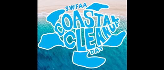 Coastal Clean-Up Volunteer Day