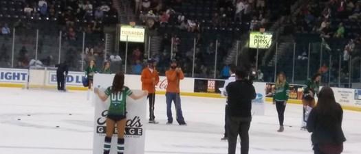 Family Hockey Night 2020