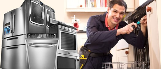 New Generation Appliance Repair Class