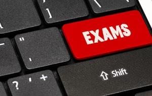 CAMT Exam