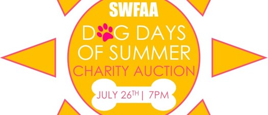 Dog Days of Summer Charity Auction