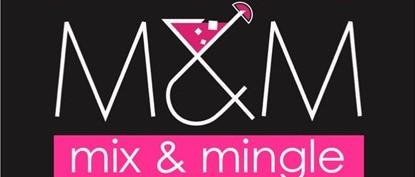 June 2020 Mix & Mingle