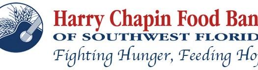 Volunteer Day at Harry Chapin Food Bank Naples 2021