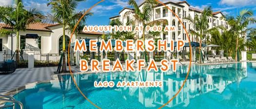 SWFAA Membership Breakfast- Naples