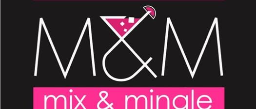FALL MIX & MINGLE