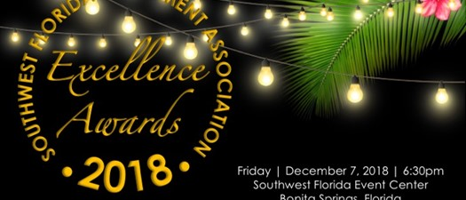 SOLD OUT!  2018 Excellence Awards & Havana Nights After-Party